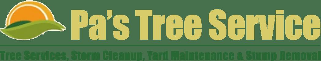 Pa's Tree Service